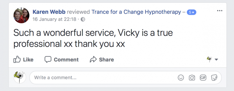 Review of Trance for A Change