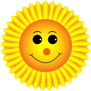 Smiley sunshine Trance for a Change