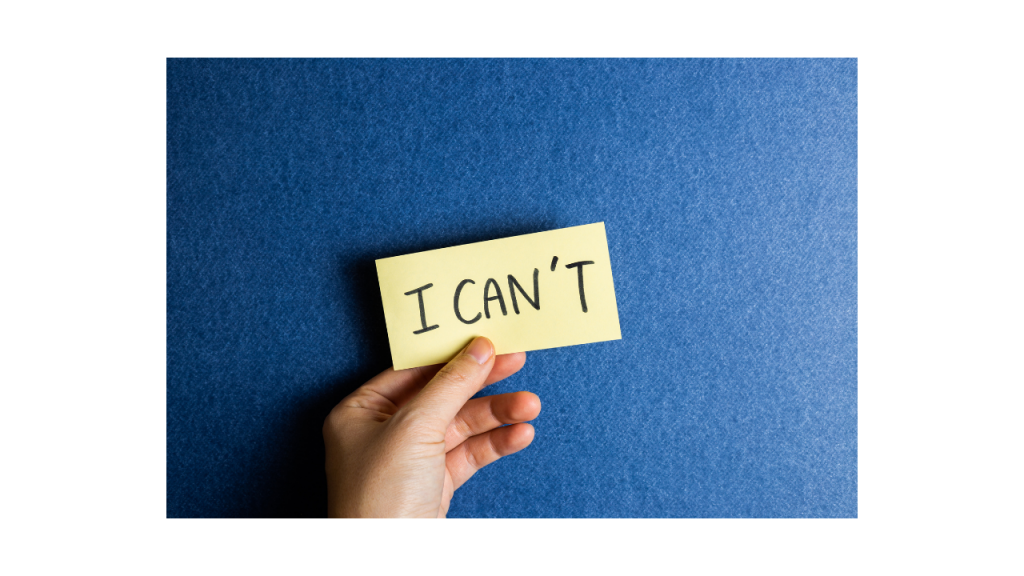Hypnotherapy for negative thinking hinckley