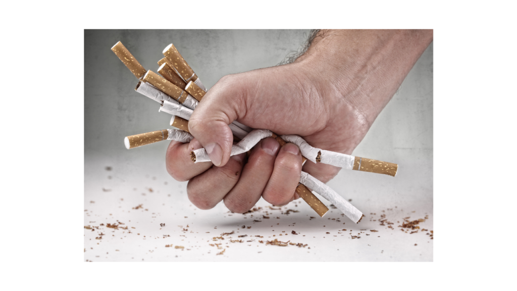 Smoke free Hinckley