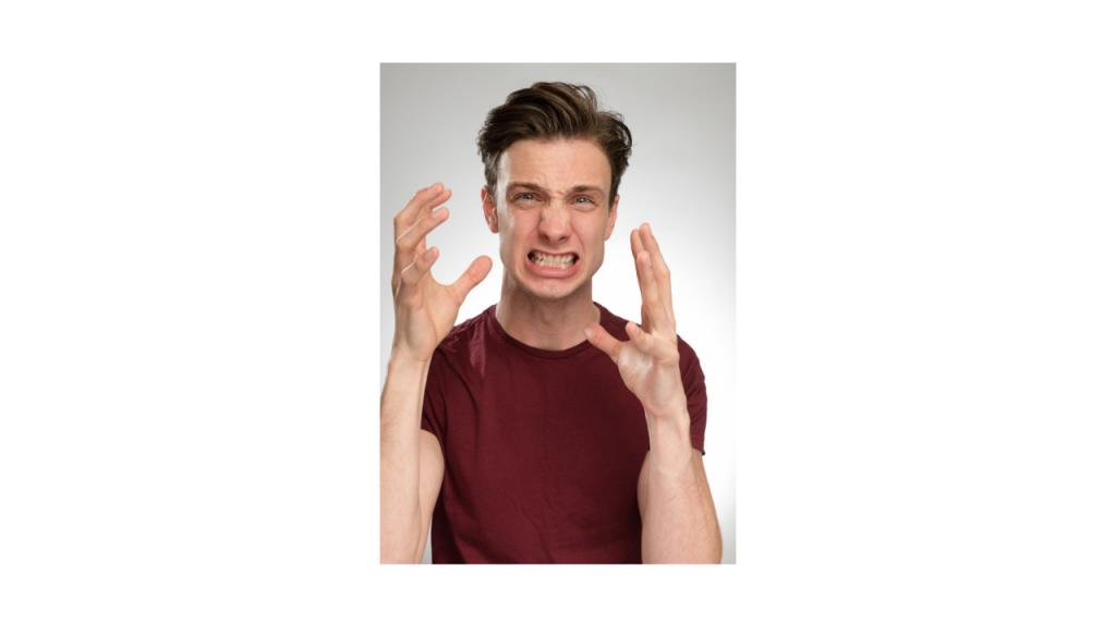 Anger hypnotherapy hinckley