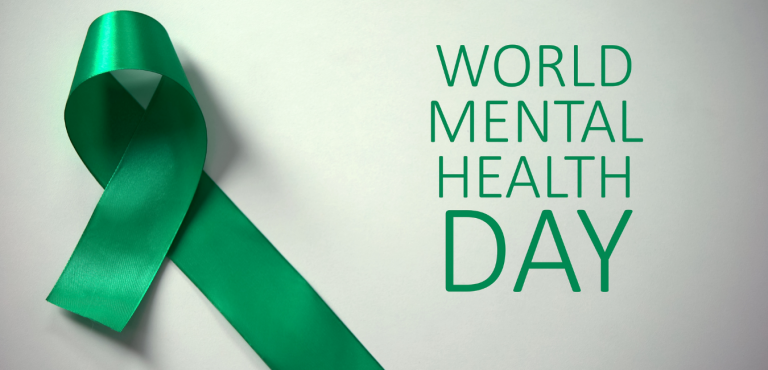 World Mental Health Day Therapy Offer