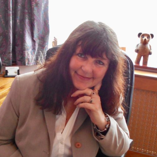 Vicky Tunaley Hypnotherapist Hinckley