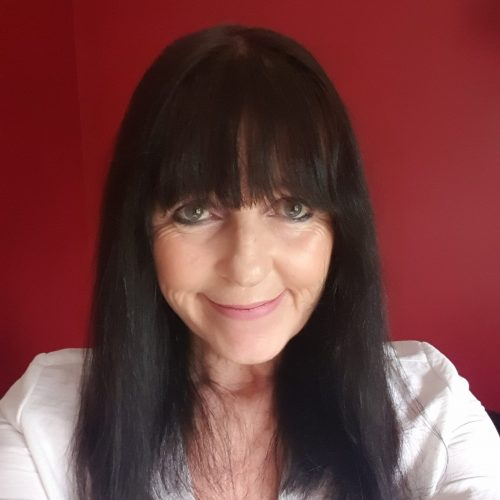 Vicky Tunaley Hypnotherapist Leicestershire